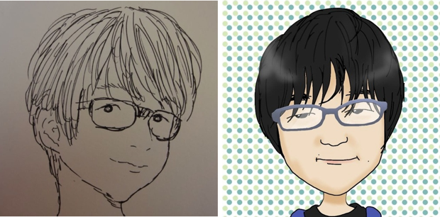 Blogger shibuya