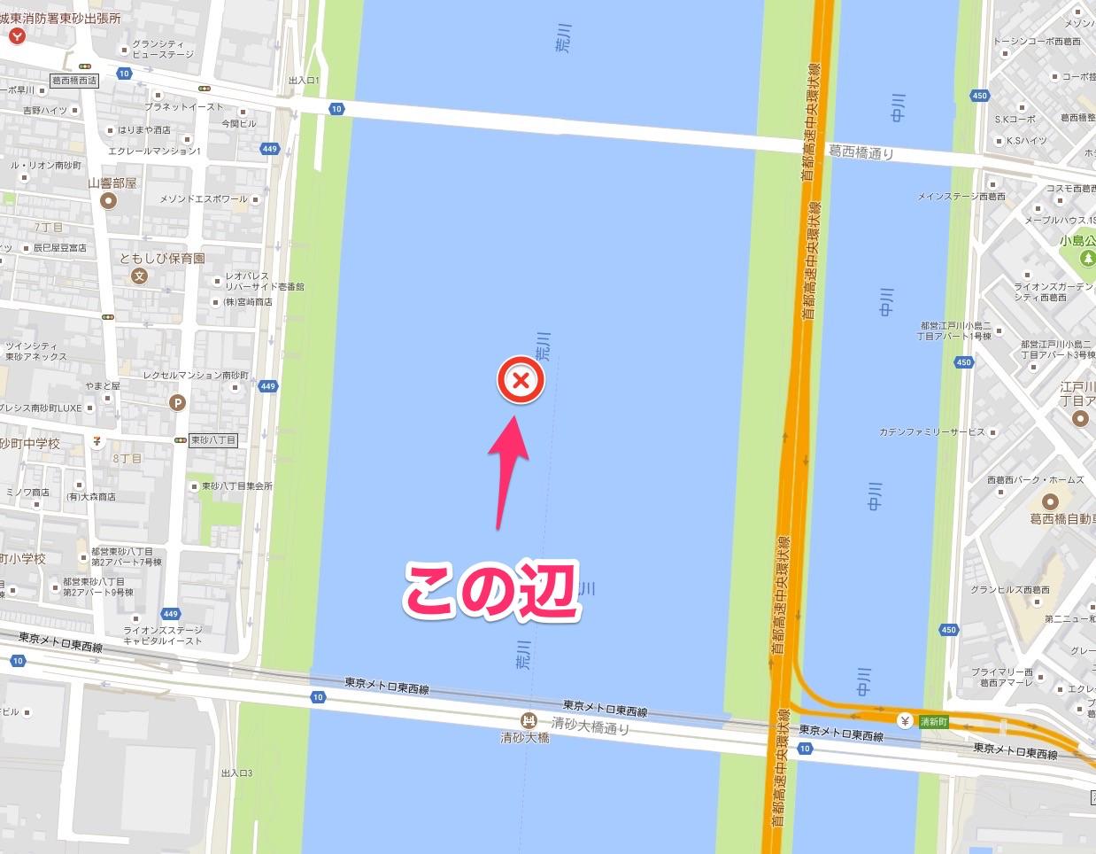 Koutouhanabi map1