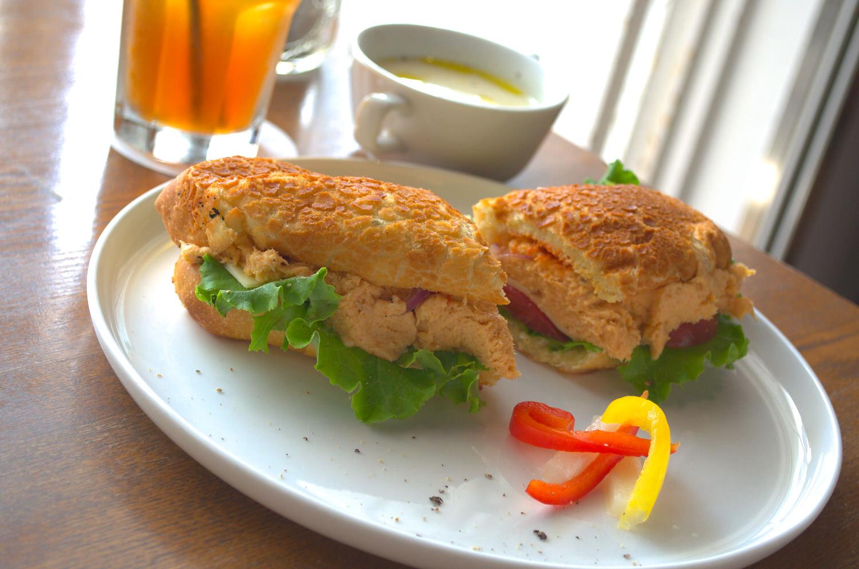Hayama sandwich 4