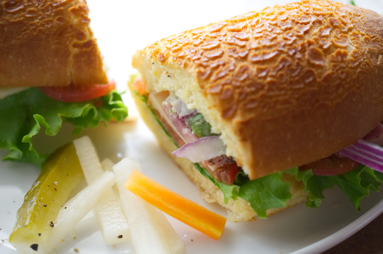 Hayama sandwich 6