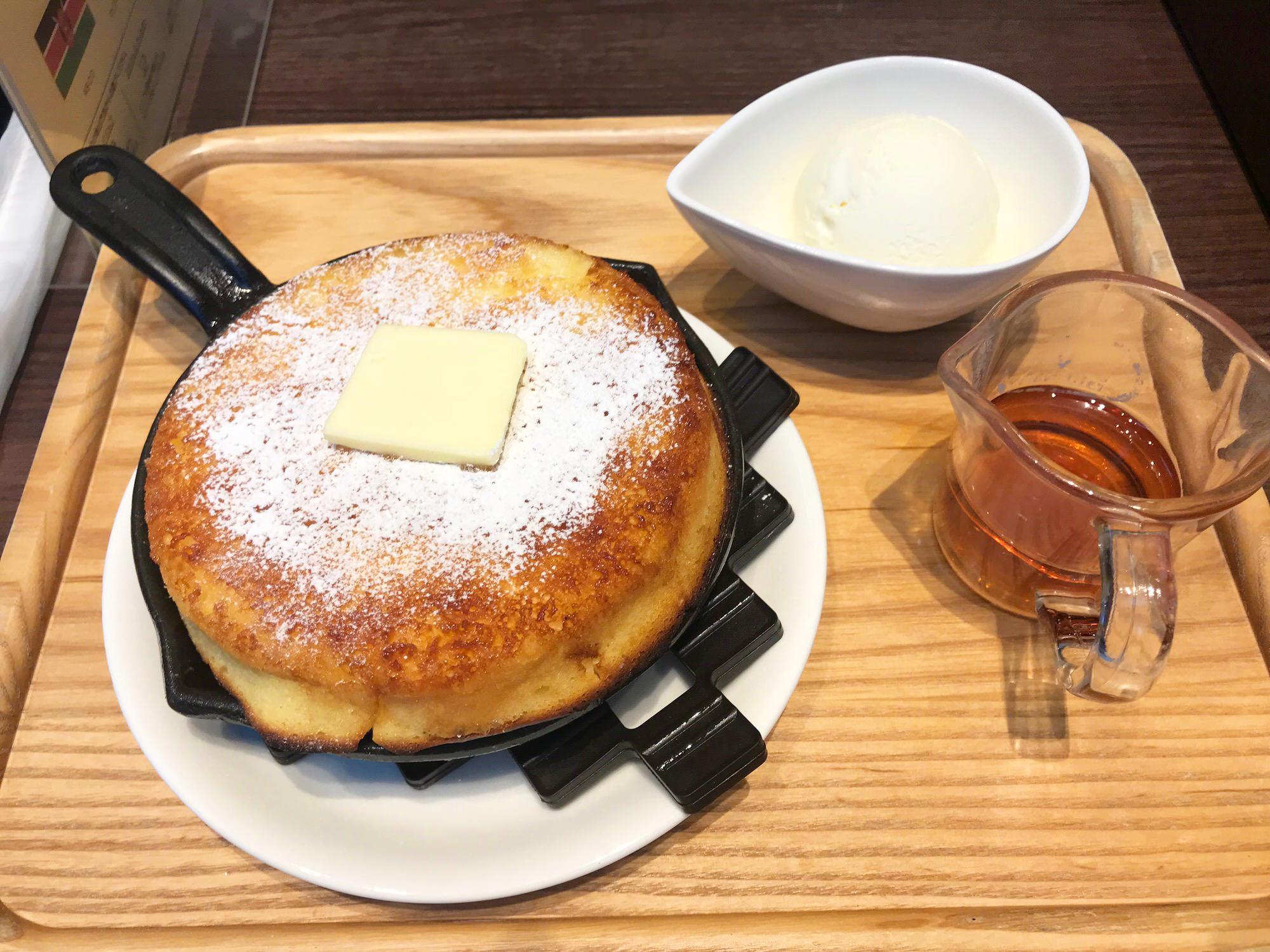 Tokyolobby pancake 3