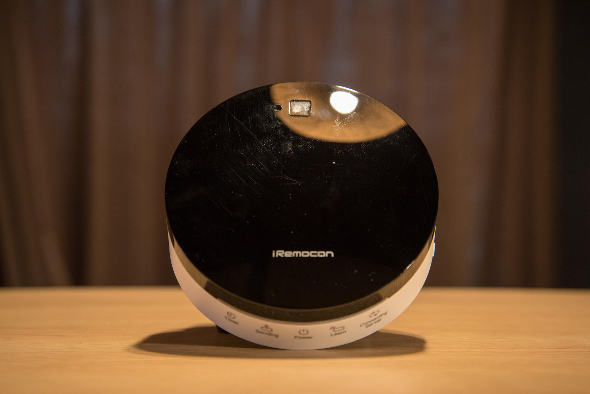 iRemocon WiFiの画像