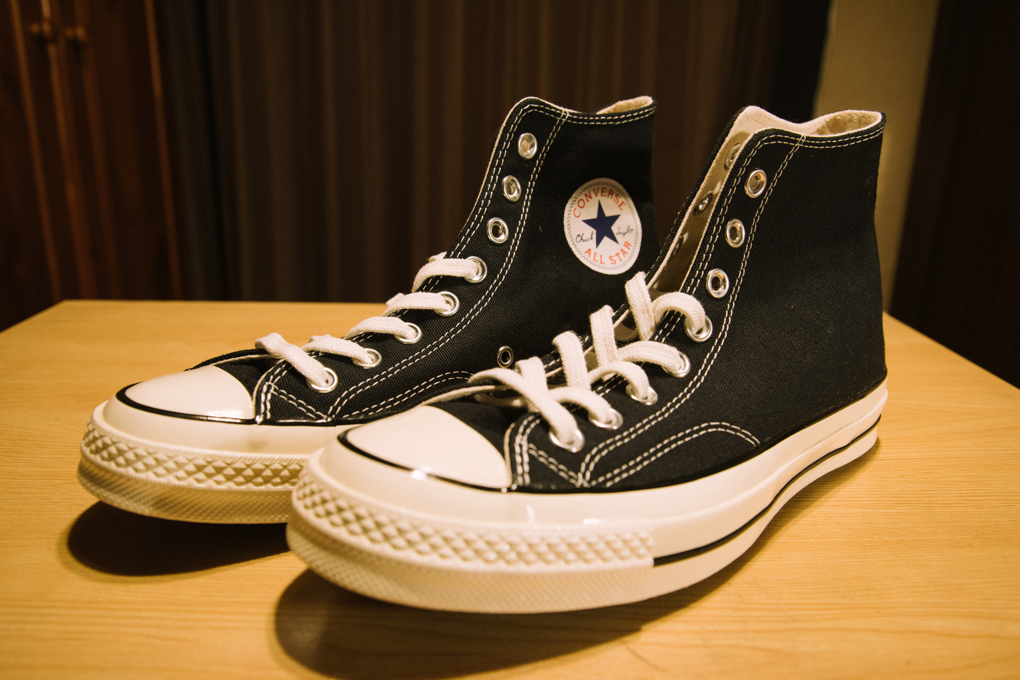 Converse ct70 bought 2