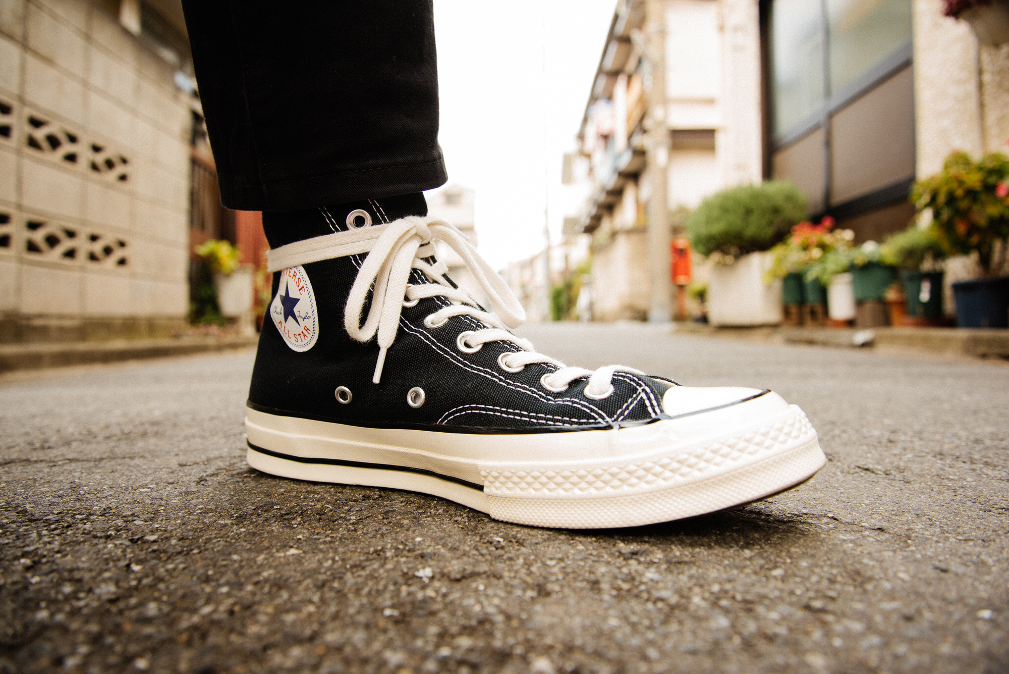 Converse ct70 bought 8