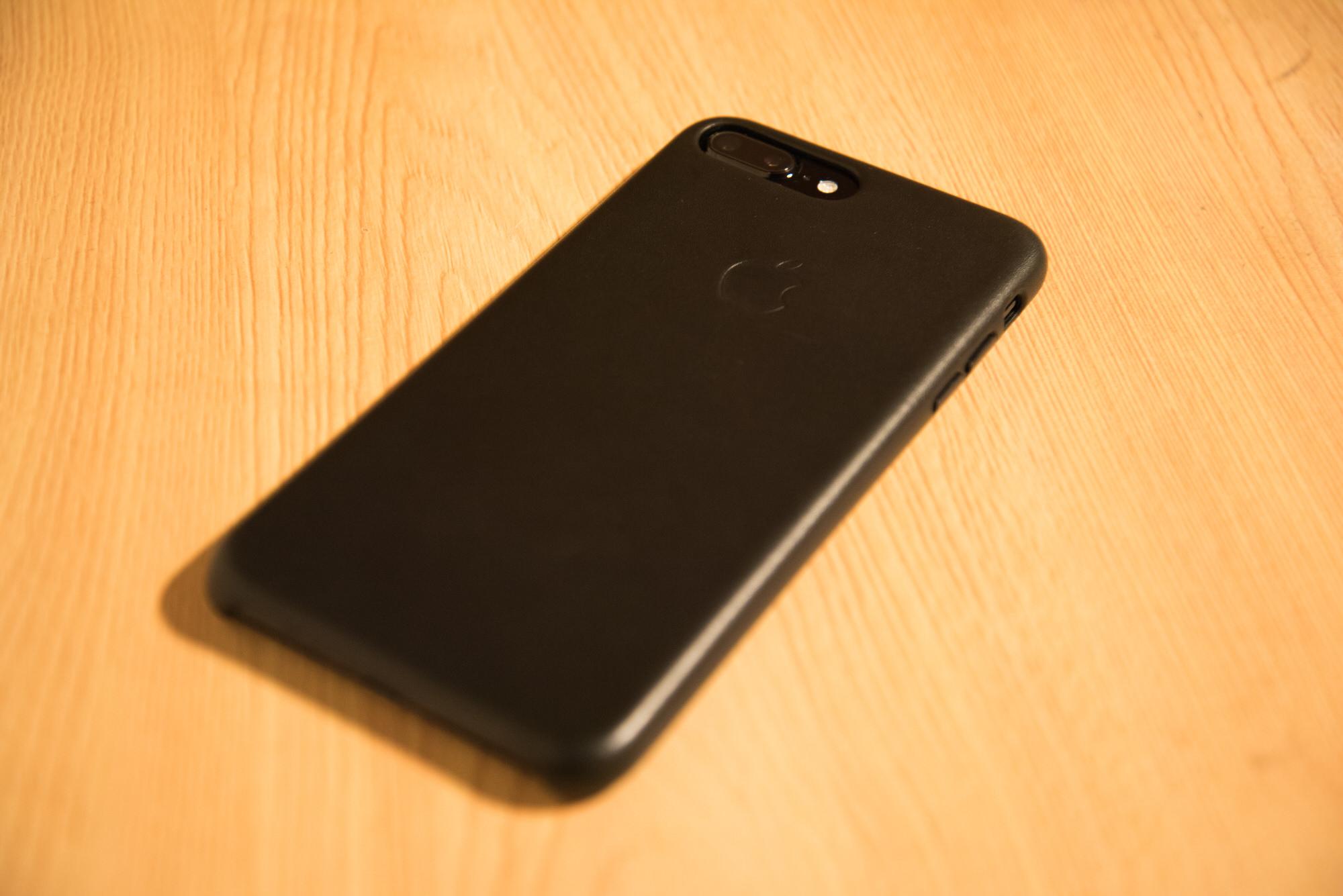 Iphone7plus leathercase 10