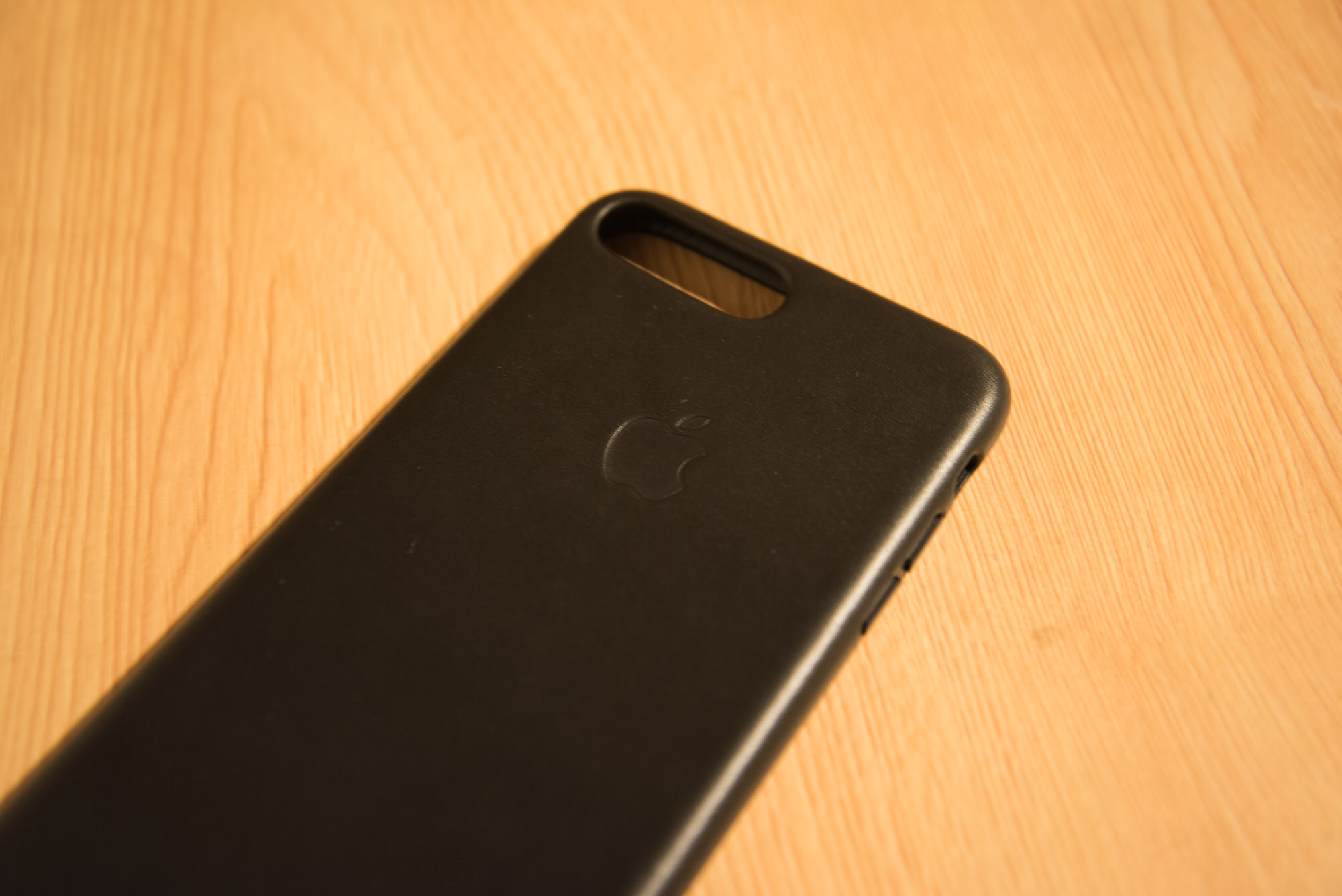 Iphone7plus leathercase 4