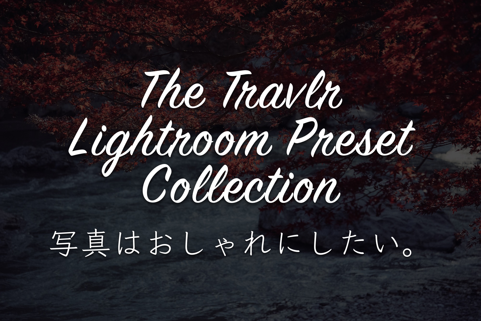 Travlr lightroom preset free thumb