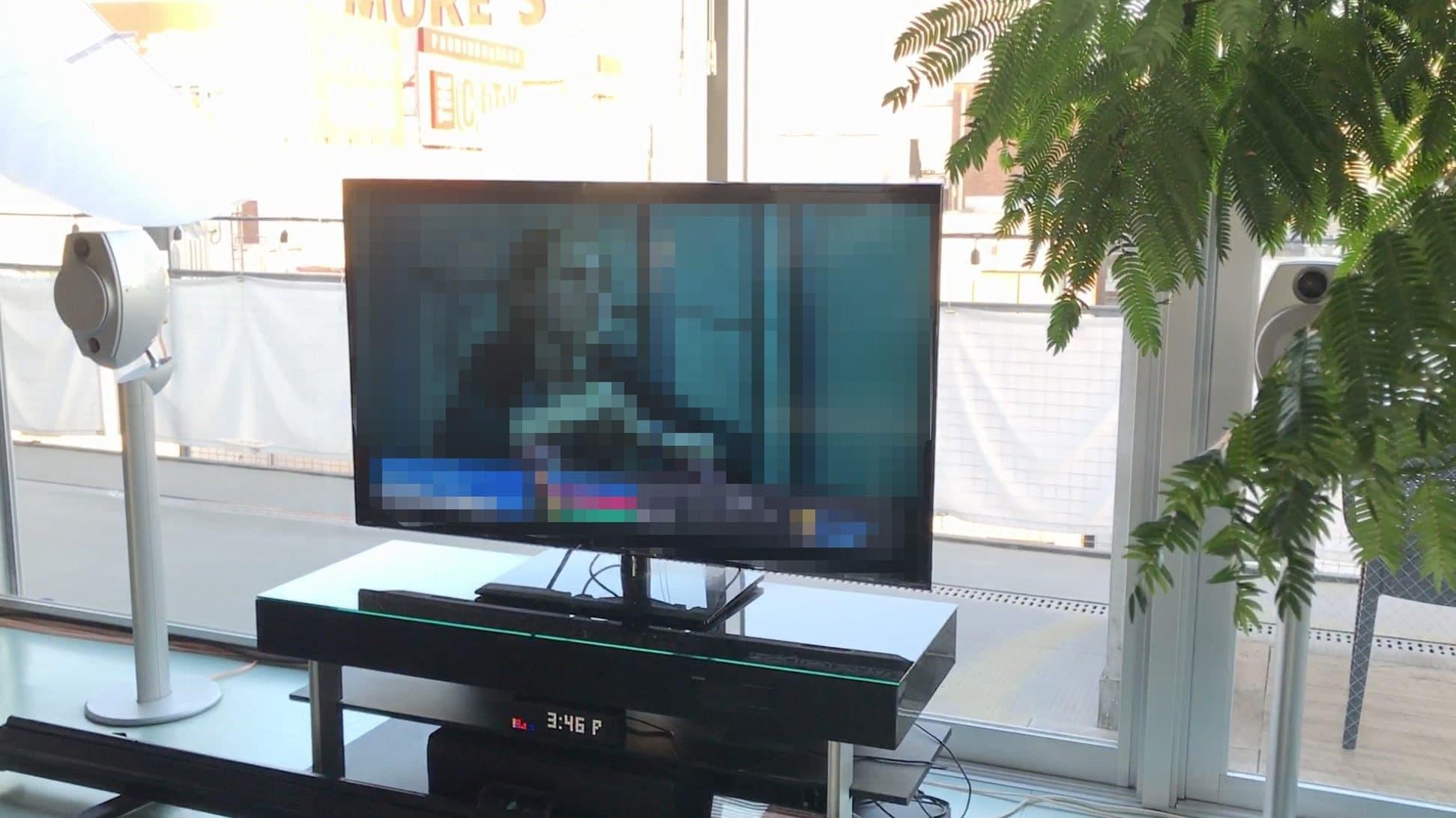 テレビのザッピングも音声で可能に