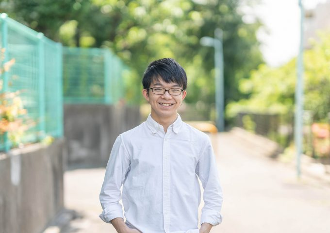 てんび〜 / 加藤瑞貴 – 主筆プロフィール