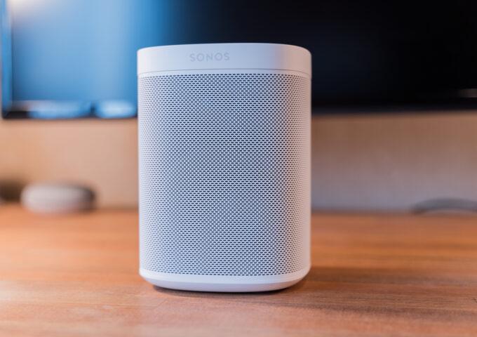 現状最高のスマートスピーカー『Sonos One』レビュー!Google Homeから乗り換えた理由など