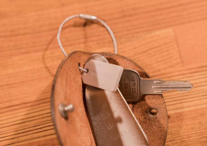 MAMORIOのおかげで失くした財布を発見!性能アップした最新モデルをレビュー【PR】