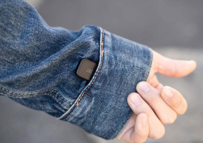 服とテクノロジーのコラボ。リーバイス×Googleのデニムジャケット『Jacquard トラッカージャケット』レビュー【PR】