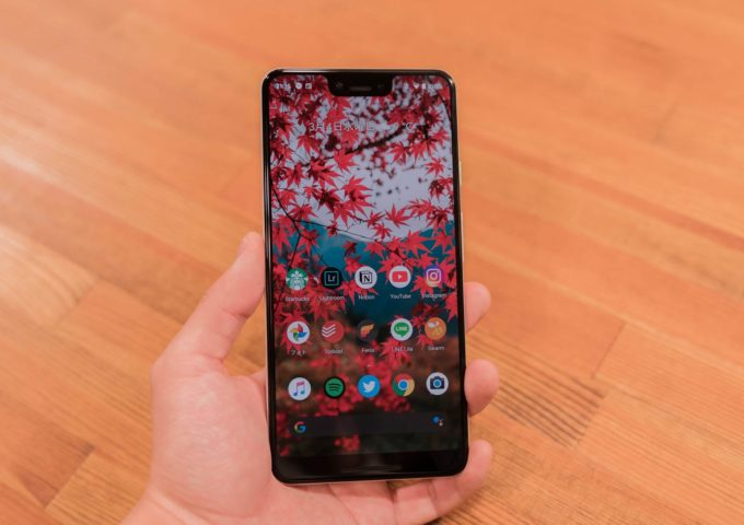 iPhoneメインユーザーが『Pixel 3 XL』を1年使ってみたレビュー。Androidにしても良いと感じさせてくれる1台