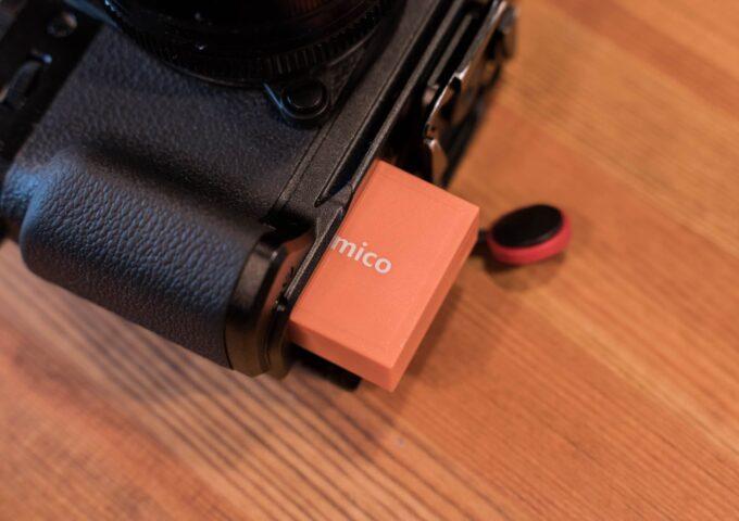 純正バッテリーより大容量&USB Type-Cで充電できる、Vemicoの富士フイルム用バッテリーをレビュー【PR】
