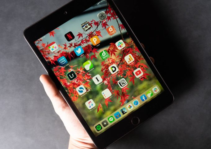 iPad mini(第5世代)を買いました。11インチPro持ちなのに買った理由まとめ