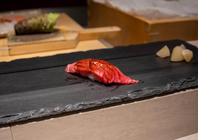 宮島1の美味しさ。宮島鮨・天扇で最高のお寿司をいただく | 旅と宮島【PR】
