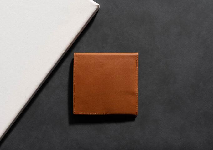 『キャッシュレス財布 abrAsus』レビュー。厚さ9mmでコンパクトなキャッシュレス時代にオススメの財布【PR】