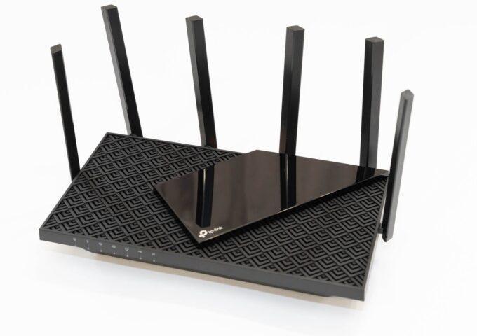 自宅のネット環境はこれ1つで完璧。TP-LinkのWi-Fi 6・IPv6 IPoE対応ルーター『Archer AX73』レビュー【PR】